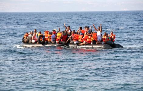 """""""Kali:Mera"""" unterstützt und hilft Flüchtlingen und Einheimischen auf Lesbos"""