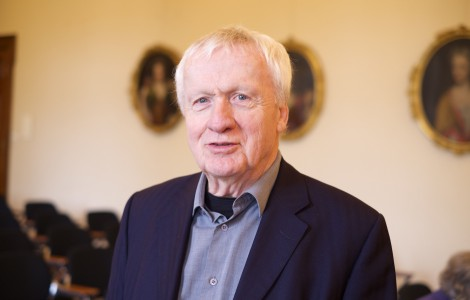 Hofkapellmeister vom Schloss Bückeburg Richard Sahla lebt wieder auf