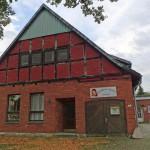 Benediktinerkloster Eisbergen- Klosterpforte-_ evtl als Titelbild