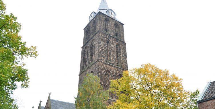 Sorge um die Marienkirche