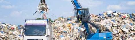 Je moderner der Mensch, desto problematischer sein Müll