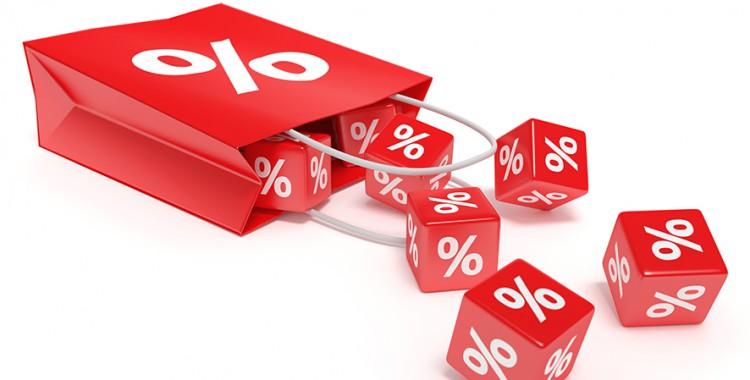 Einzelhandelsumsätze im Kreis schrumpfen
