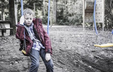 Mindens arme Kinder - Jedes 4. Kind lebt in Armut