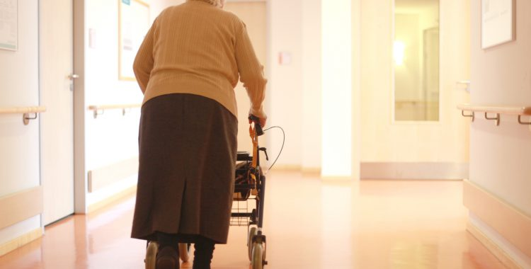 Neues Pflegestärkungsgesetz ab 2017