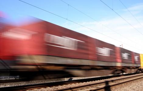 Lärmaktionsplan für den Schienenverkehr in Porta Westfalica