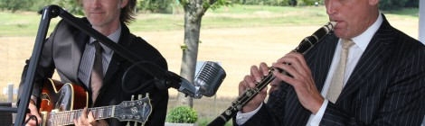 Viel Abwechslung beim Blindow Jazz Meeting in Bückeburg
