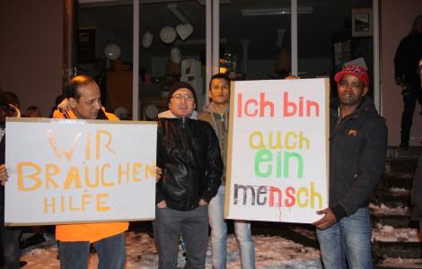 Städte im Mühlenkreis suchen nach Wohnungen für Flüchtlinge