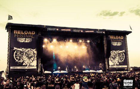 Reload-Festival in Sulingen