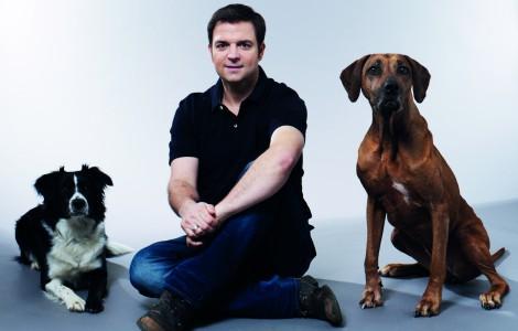 MiKu trifft...Martin Rütter, Entertainer, Buchautor und Hundepsychologe