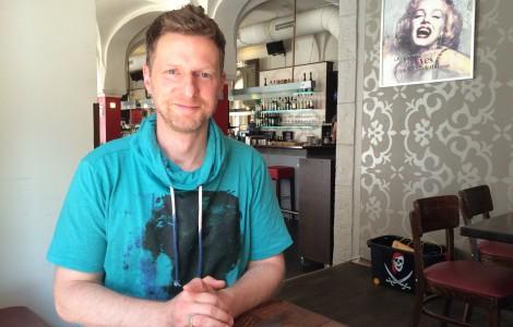 MiKu trifft... Jürgen Schnake, parteiloser Bürgermeister-Kandidat