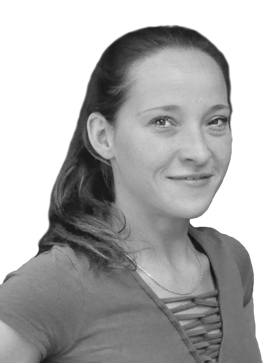 Nadine Hartmann