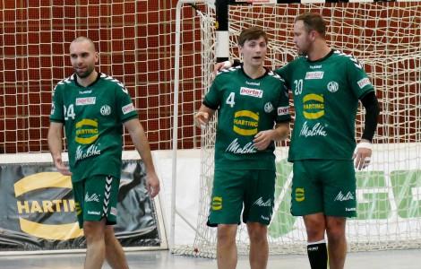 GWD Minden empfängt die SV-Henstedt-Ulzburg