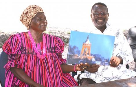 Freiheit und Selbstständigkeit für Afrikas Kinder und Frauen