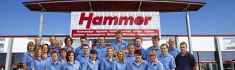 Hammer Wiedereröffnung - mehr Platz für Details!