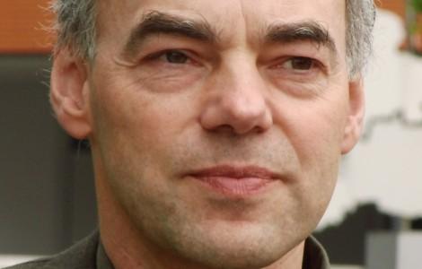 Matthias Beier kandidiert als Bürgermeister