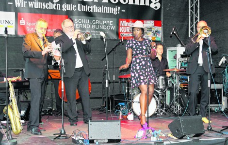 """""""Blindow Jazz Meeting"""" wieder ein voller Erfolg"""